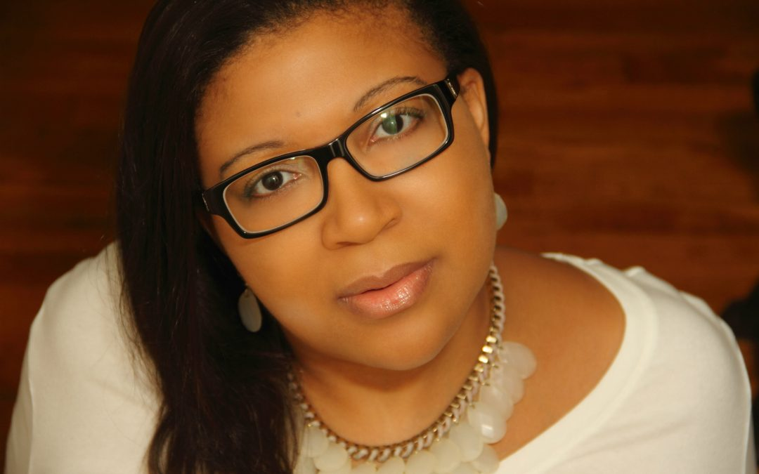 Ep #6: The Gentle CEO with Lena West