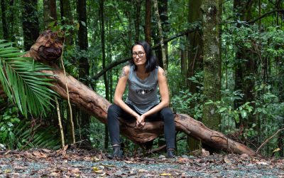 S2 Ep #2: Building Your Business in a Gentle & Socially Conscious Way with Sharyn Holmes